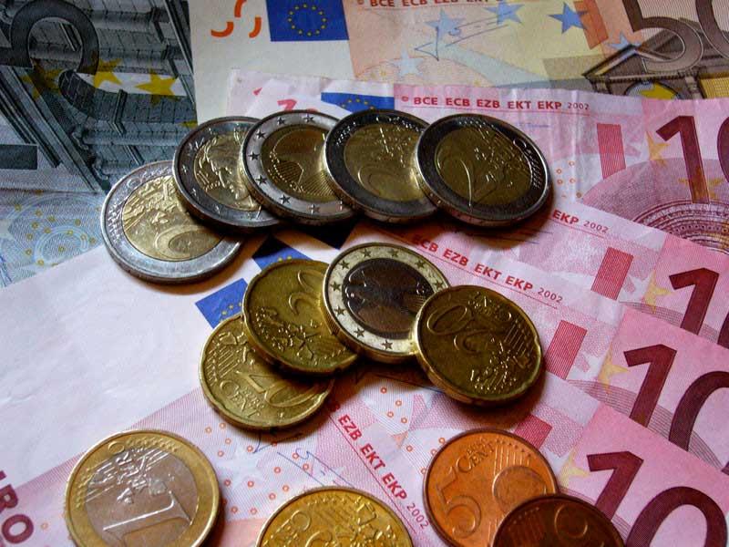 Money in Greece