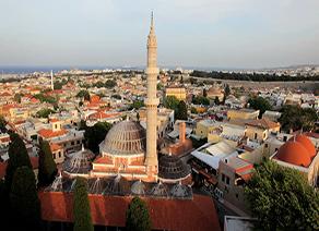 Rhodes Mosque