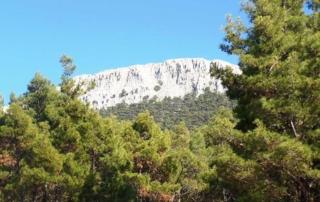 Akramitis Mountain