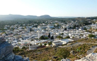 Archangelos Village