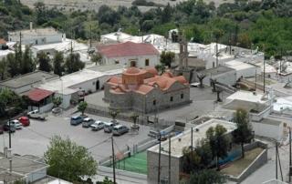 Asklipio Village