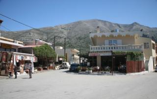 Embona Village