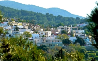Kritinia Village