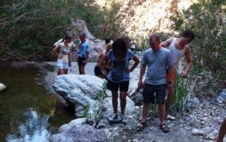 Orange Valley Trek 5