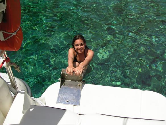 Private Boat Tours 4