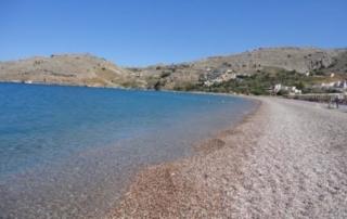 Vlycha Beach