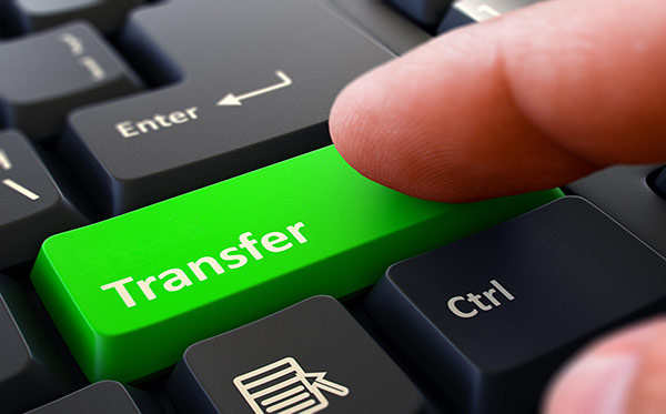 dnd - transfer services