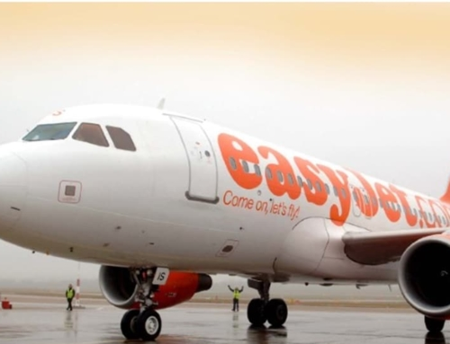 Easyjet summer flights from Bristol to Rhodes from June 2019